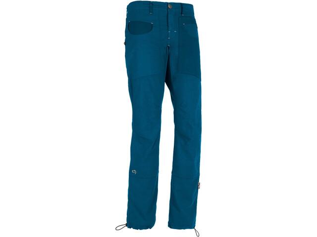 E9 N Blat1 Climbing Trousers Men deep blue